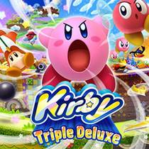 Picture of a game: Kirby: Triple Deluxe