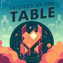 Picture of a podcast: Friends At The Table