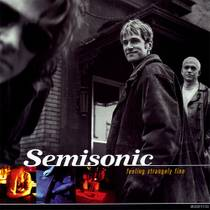 Picture of a band or musician: Semisonic