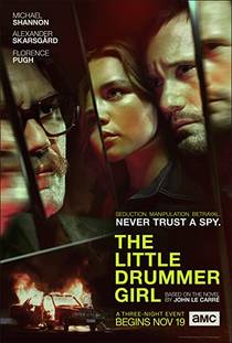 Picture of a TV show: The Little Drummer Girl
