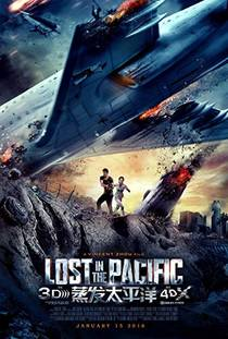 Picture of a movie: Lost In The Pacific