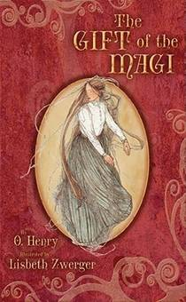 Picture of a book: The Gift Of The Magi