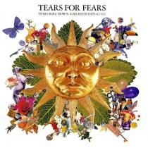 Picture of a band or musician: Tears For Fears