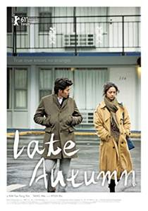 Picture of a movie: Late Autumn