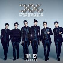 Picture of a band or musician: Cross Gene