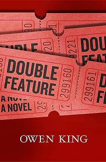 Picture of a book: Double Feature