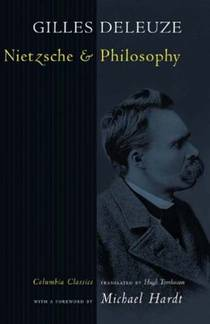 Picture of a book: Nietzsche And Philosophy
