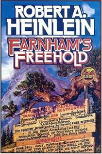 Picture of a book: Farnham's Freehold