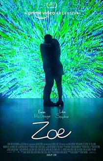 Picture of a movie: Zoe