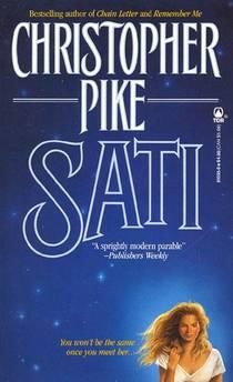 Picture of a book: Sati