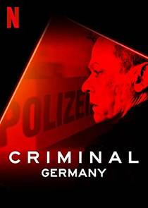 Picture of a TV show: Criminal: Germany