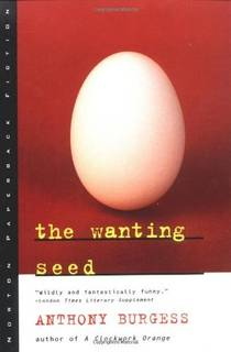Picture of a book: The Wanting Seed