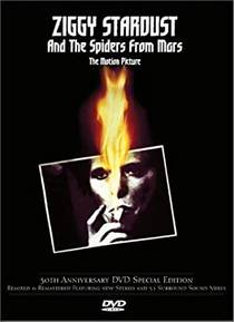 Picture of a movie: Ziggy Stardust And The Spiders From Mars