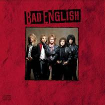 Picture of a band or musician: Bad English