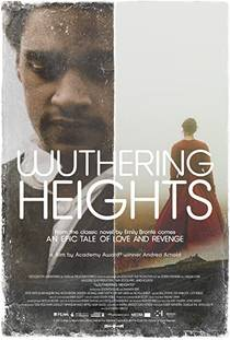 Picture of a movie: Wuthering Heights