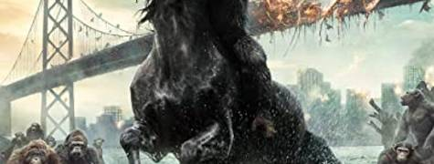 Image of Dawn Of The Planet Of The Apes