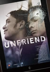 Picture of a movie: Unfriend