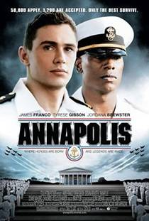 Picture of a movie: Annapolis