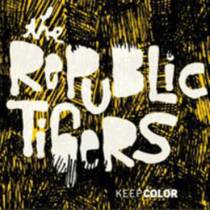 Picture of a band or musician: The Republic Tigers