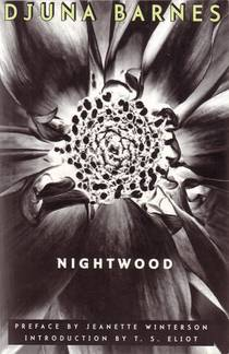Picture of a book: Nightwood