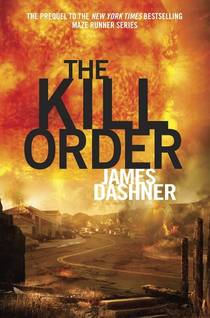 Picture of a book: The Kill Order