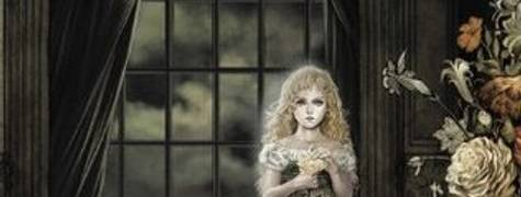 Image of Interview With The Vampire: Claudia's Story