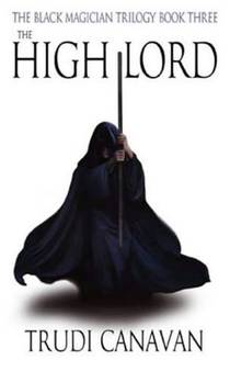 Picture of a book: The High Lord