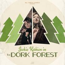 Picture of a podcast: The Dork Forest
