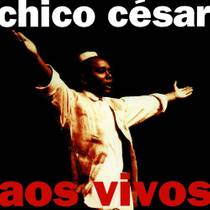 Picture of a band or musician: Chico César