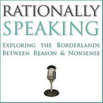 Picture of a podcast: Rationally Speaking