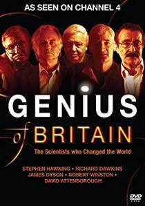 Picture of a TV show: Genius Of Britain: The Scientists Who Changed The World