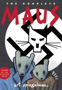 Picture of a book: The Complete Maus