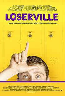 Picture of a movie: Loserville