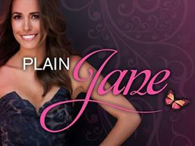 Picture of a TV show: Plain Jane