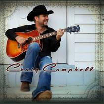 Picture of a band or musician: Craig Campbell