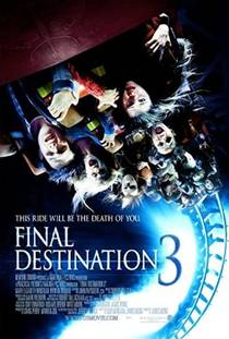 Picture of a movie: Final Destination 3