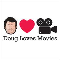 Picture of a podcast: Doug Loves Movies