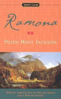 Picture of a book: Ramona