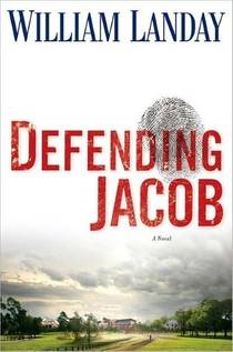 Picture of a book: Defending Jacob