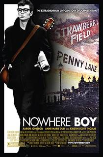 Picture of a movie: Nowhere Boy