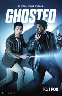 Picture of a TV show: Ghosted