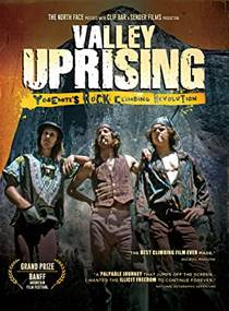Picture of a movie: Valley Uprising
