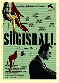 Picture of a movie: Autumn Ball