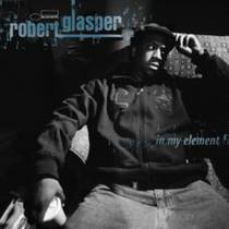Picture of a band or musician: Robert Glasper