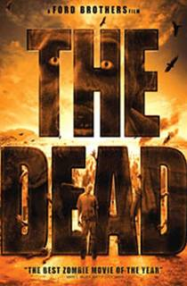 Picture of a movie: The Dead