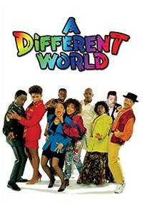 Picture of a TV show: A Different World