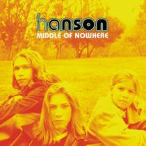 Picture of a band or musician: Hanson