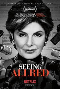 Picture of a movie: Seeing Allred