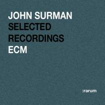 Picture of a band or musician: John Surman