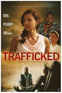 Picture of a movie: Trafficked